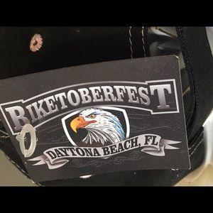 Harley-Davidson Other - Biketoberfest 2018 Cap